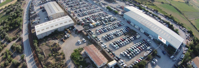 Fert Démolition | Magasin + Casse auto en libre service Anciennement Pièc Auto 34