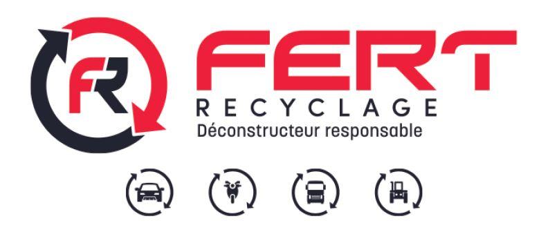 Groupe Fert Démolition | le spécialiste de la pièce Auto sur Montpellier